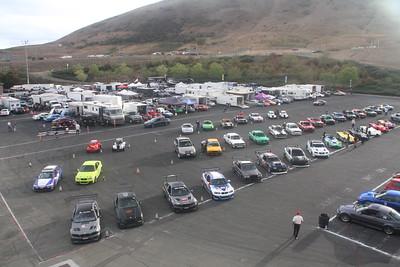 October 10, NASA, Sonoma Raceway