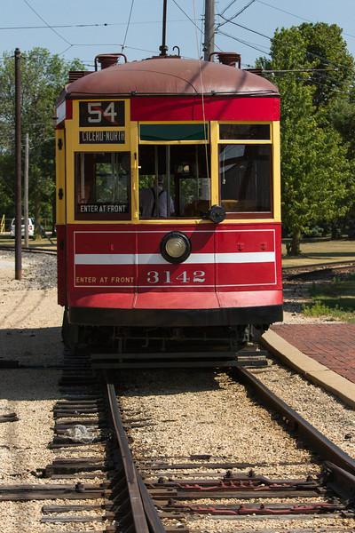 Trolley 3142