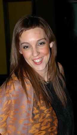 Friday Night Salsa - January 2010