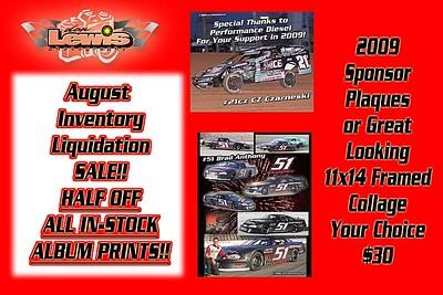 07/23/09 Racing