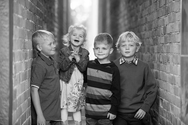 Dunaway Kids - 2016