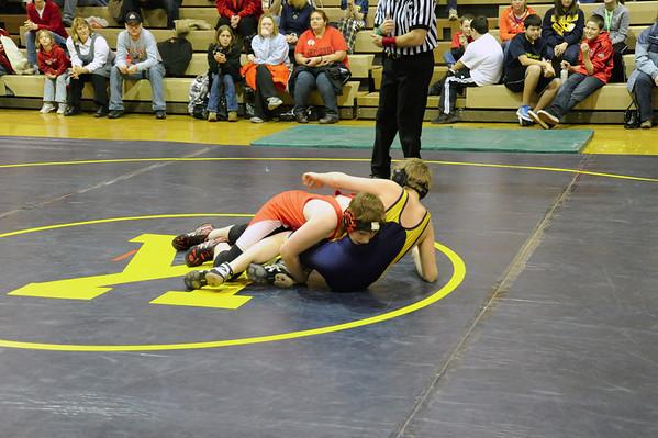 Cardinal Middle School Wrestling