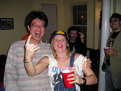 Rowdy Roddy Piper's Rockin Jamboree