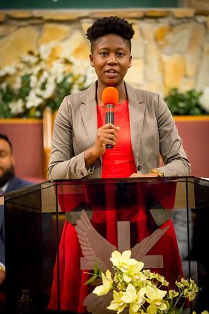 2016-10-22 Sabbath Divine Service
