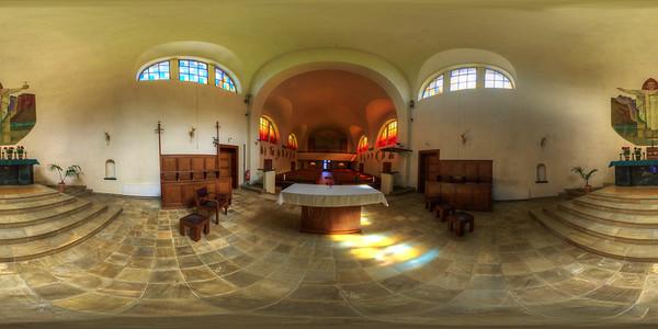 Architecture / Churches
