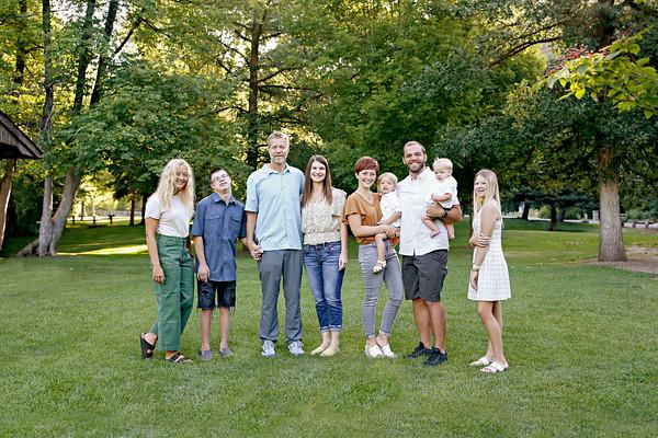 Smith Family-Kelly's Grove