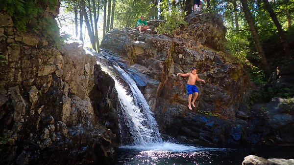 2015 Wilderness Ascent Week 9