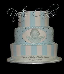 Religous Cakes