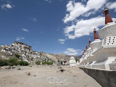 Ladakh, Jul 2015