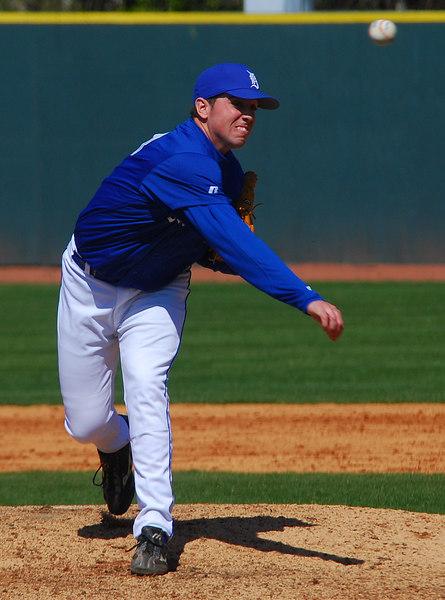Duke University Baseball