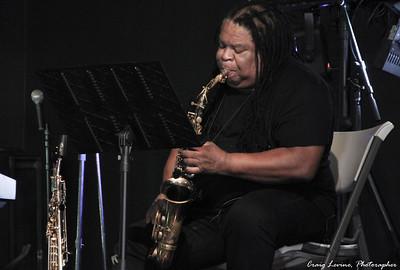 Louis Van Taylor - Saxophonist Extraordinaire!