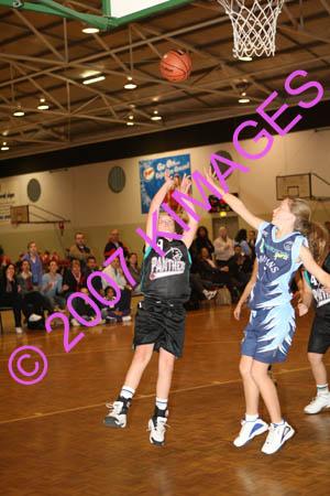 U/12 W1 Bankstown Vs Penrith - Final 22-7-07