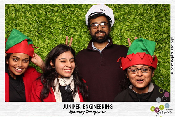 Juniper Networks 12.20.18