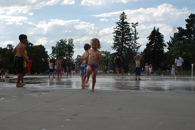 July 2011 - City Park, Denver