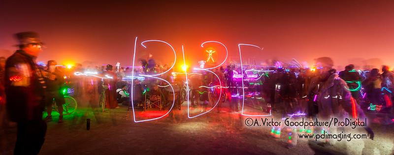 BBE: Best Burn Ever!