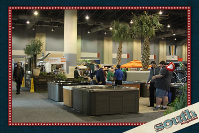 The Lowcountry Home and Garden Show