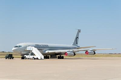 Boeing KC-707-320