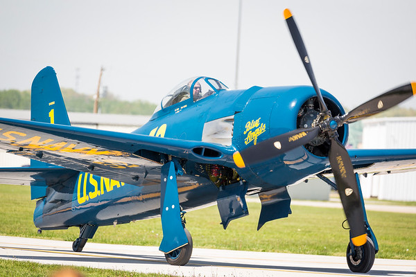 2014 Spirit of St. Louis Air Show Photo