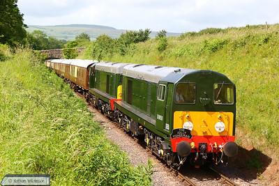 2017 - West Somerset Railway