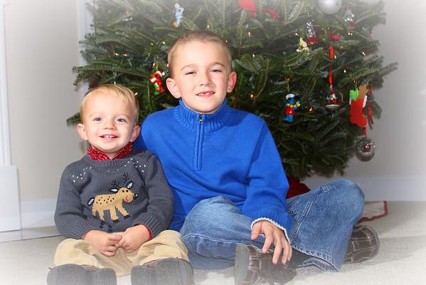 Owen & Carson