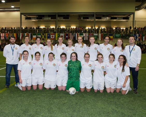 2016 WCP Hungary Women