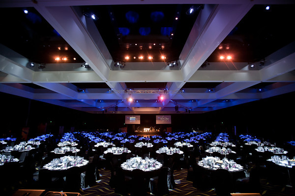 Restaurant and Catering Awards for Excellence 2011