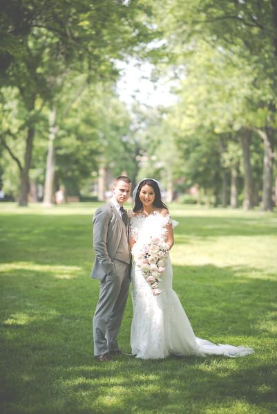 Wedding // Rebecca & Ivan