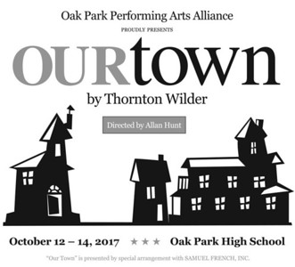2017 Our Town Headshots