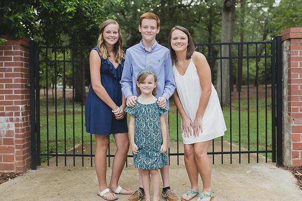 Family:  Cardell (Monroe, GA)