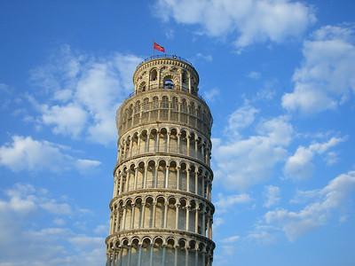 Italy ----  May 8, 2008