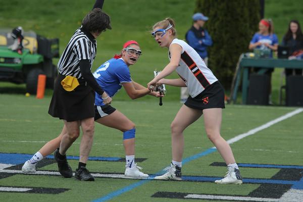 Girls' Varsity Lacrosse vs. KUA | May 14