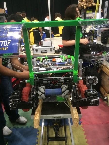 3999- Shadetree Robotics