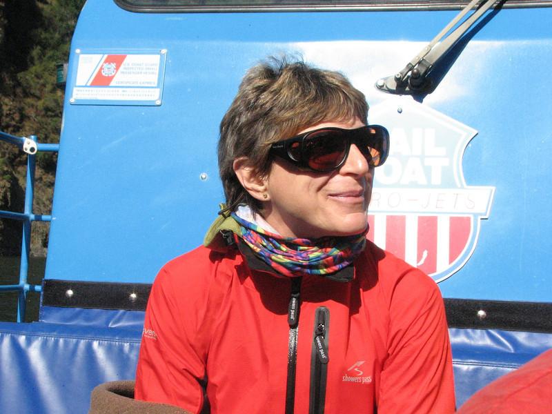 Nancy Knofler