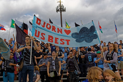 Minnesota United FC v Sporting Kansas City - US Open Cup 2016