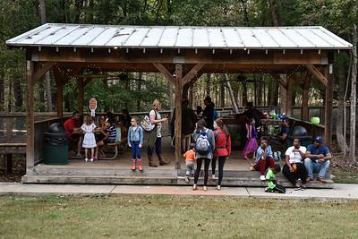Sandy Creek Nature Center