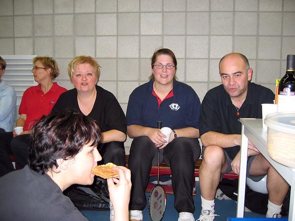 22.12.2004 - Oliebollentoernooi