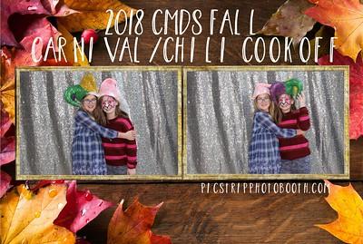 CMDS Fall Carnival