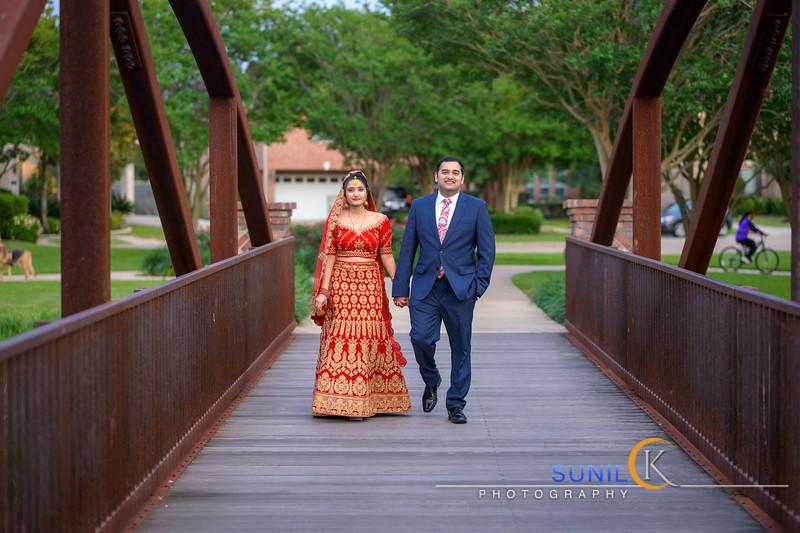 Jaibel & Varun Engagement Ceremony