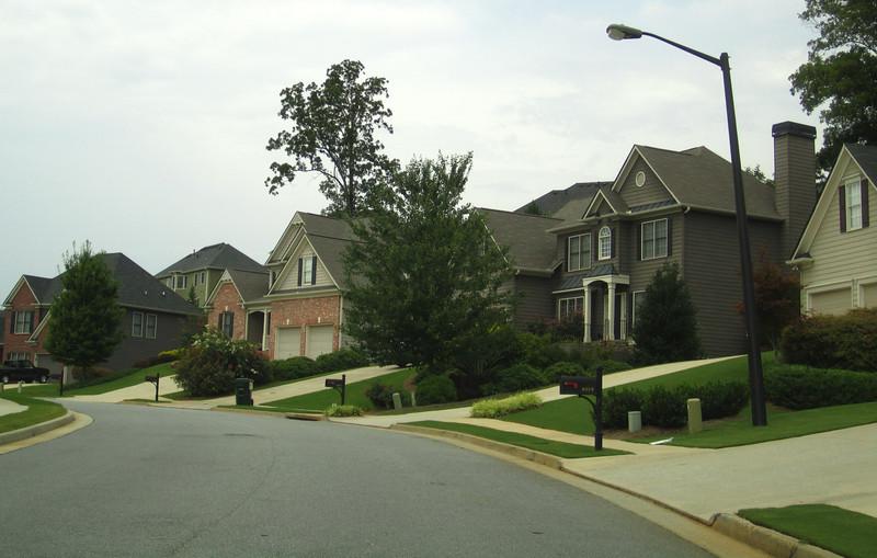 Bridgemill Canton GA Neighborhood Of Homes 057.JPG