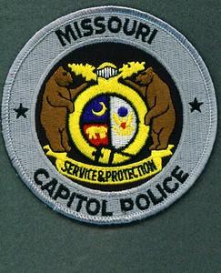 Missouri Capitol Police
