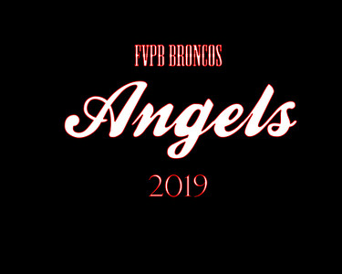 2019 Angels Slideshow