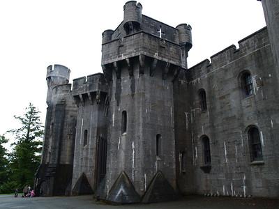 Anglessey 2009