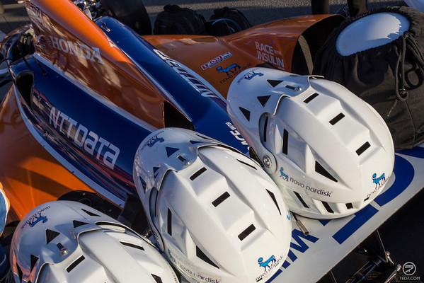 MAVTV 500 IndyCar World Championship 2013 ACS Fontana