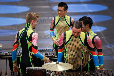 Cavaliers Indoor  Percussion