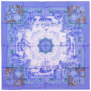 Azulejos - Blue - EXCWCT - 1409230002