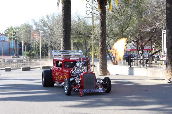 58th Sacramento Autorama - February 2008