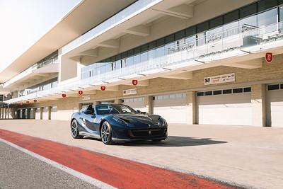 03-25-21 Ferrari 812 GTS