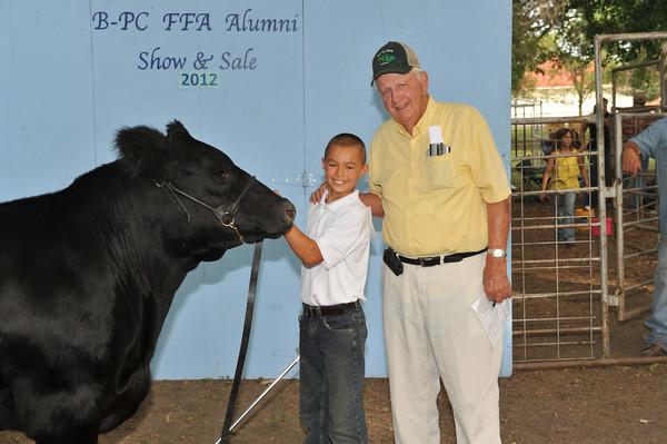 2012 FFA Show n Sale 08-22-12