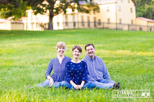 Cramer Family