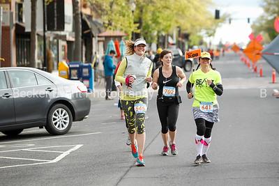 Marathon Downtown
